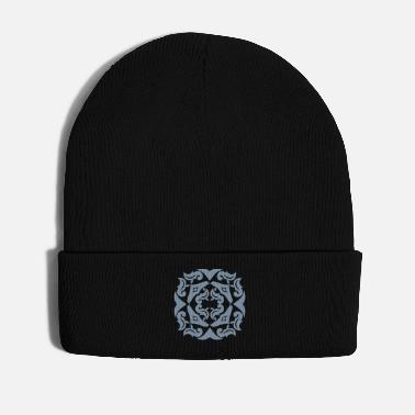 Silver SILVER bloom - Winter Hat