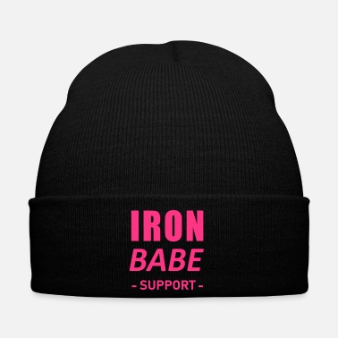Ironie Support IRONBABE - Bonnet d'hiver