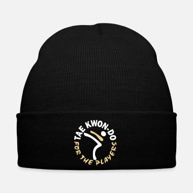 Taekwondo for the players - Winter Hat