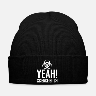 Science yeah science  biological ii - Bonnet d'hiver