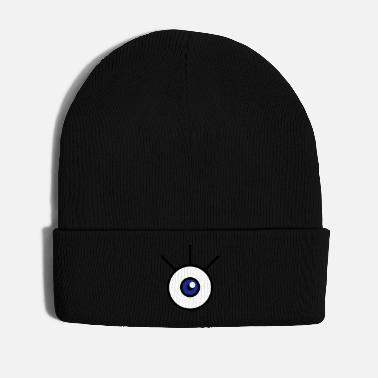 Beady Eyes auge_3c - Winter Hat
