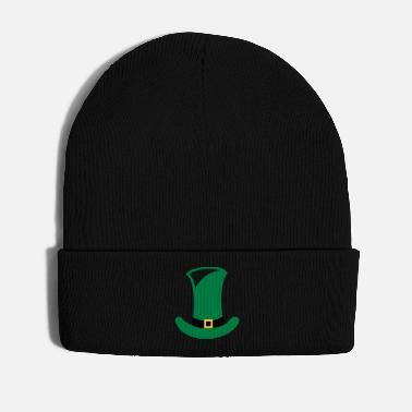 Goblin Green top hat for St. Patrick's Day gift - Winter Hat