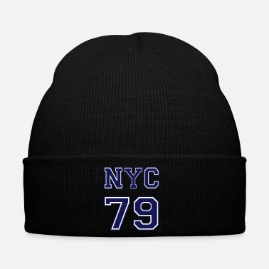 Nyc NYC 79 - Bonnet d'hiver