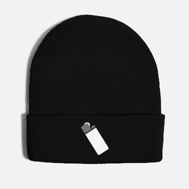 Cigarette lighter - Winter Hat