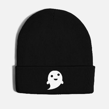 Ghost Ghost Ghost Ghost Ghost Monster Haunted - Winter Hat