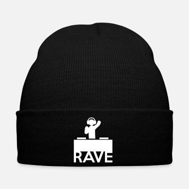 Rave Rave On - Bonnet d'hiver