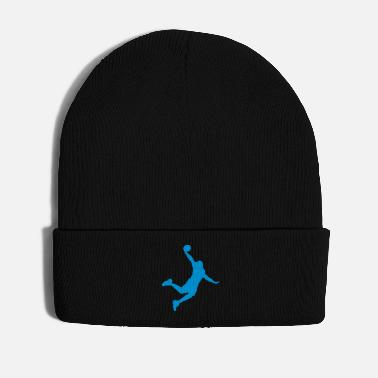 Slam slam dunk basketball jam ball sport 66 - Winter Hat