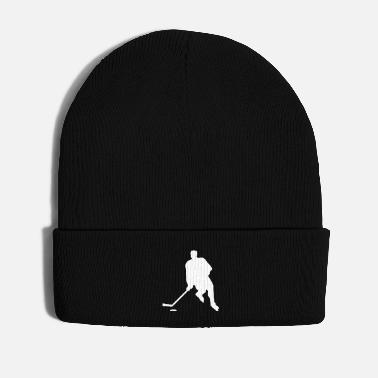 Hockey Skates ice hockey - Winter Hat