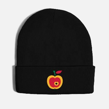 Retro Retro-Apple - Winter Hat