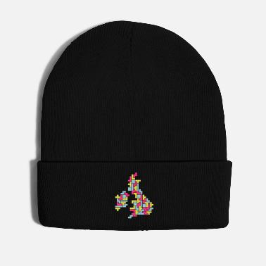 Uk Tetris UK - Winter Hat