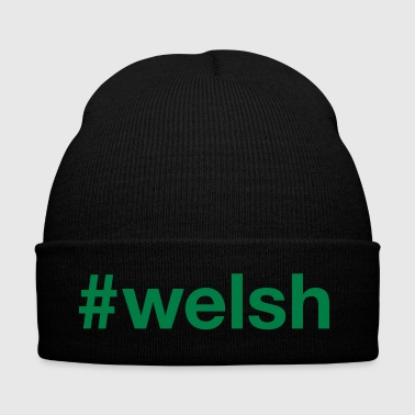 WALES - Winter Hat