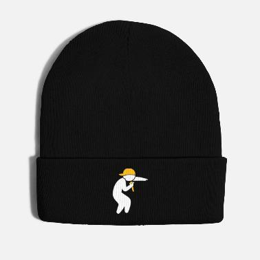 Chant Hiphop Rapper - Winter Hat