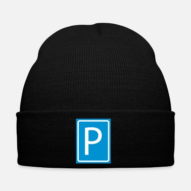 Topper P Parking brief parkeerschijf parking 2c - Wintermuts