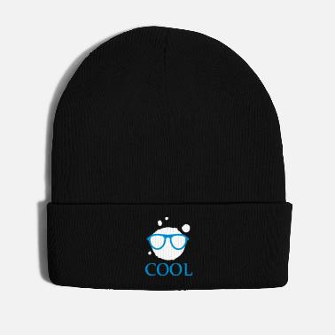Ball cool ball (b) - Winter Hat