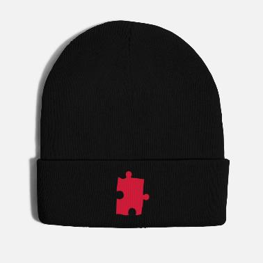 Puzzle Puzzle - Puzzles - Winter Hat