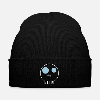 Rockabilly SKULLY - Wintermuts