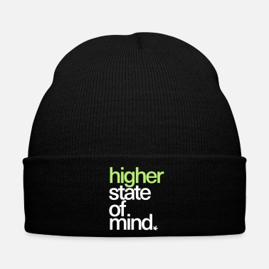 Staat Highter State of Mind Cannabis Weed - Wintermuts