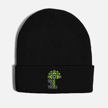 Save save trees - Winter Hat