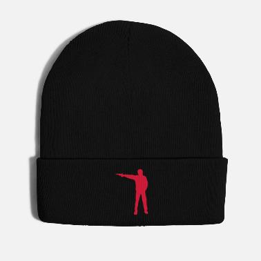 Shooting Sports shooting sports shooting2 schiebsport tiro - Winter Hat