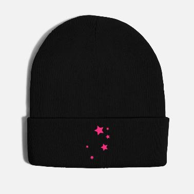 Stella Stars, Stella, Sterne, Star - Winter Hat