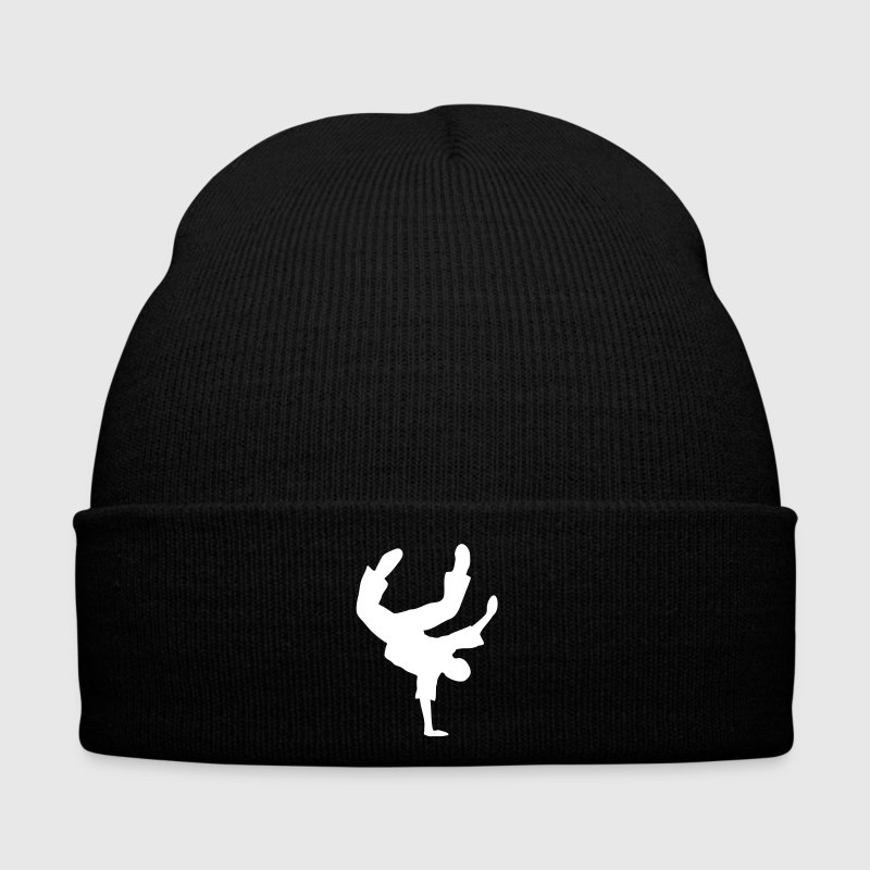Breakdance breakdancer break dance bboy breaker br - Winter Hat