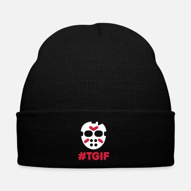 Cinema #TGIF - Thank God it's Friday the 13th Halloween - Cappellino invernale