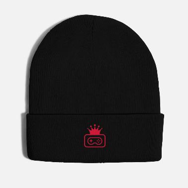 Video Game Players Gaming Gamer Video Game Player Geek - Winter Hat