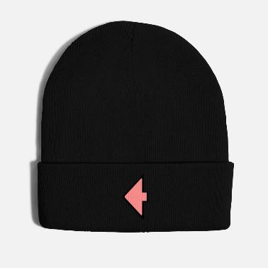 Fat Fat Arrow - Winter Hat