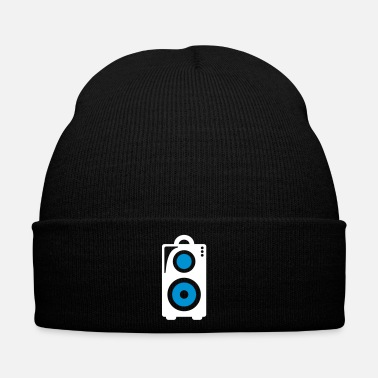Pinchadiscos Altavoces Music Party - Gorro de invierno