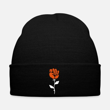 Fist revolution fist - Winter Hat