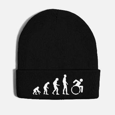 Hits Wheelchair hit - Winter Hat