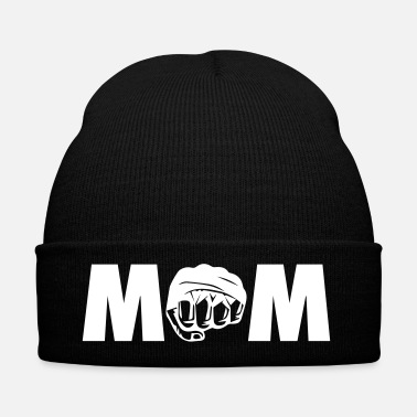 Punch MOM Boxing - Winter Hat