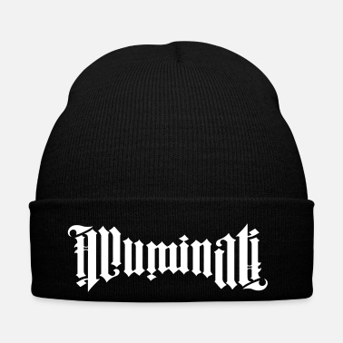 Illuminati Illuminati - Winter Hat