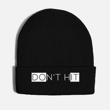 Hits Dont hit - Winter Hat