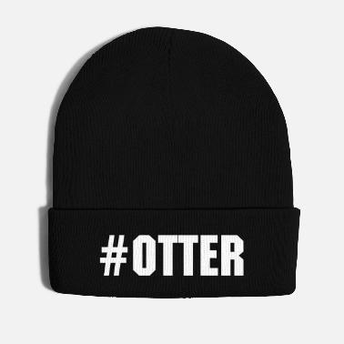 Otter otter - Winter Hat