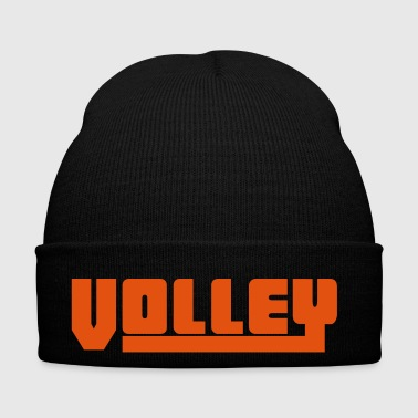 2541614 15081041 volley - Wintermütze
