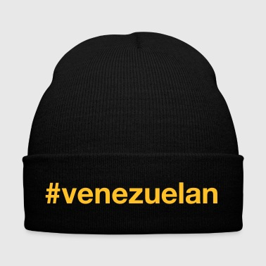 VENEZUELA - Winter Hat