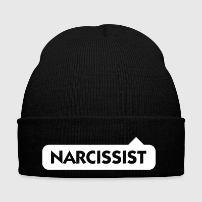 Narcissist! - Winter Hat