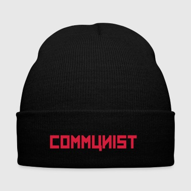 communist - Winter Hat
