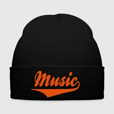 2541614 15228043 music - Winter Hat