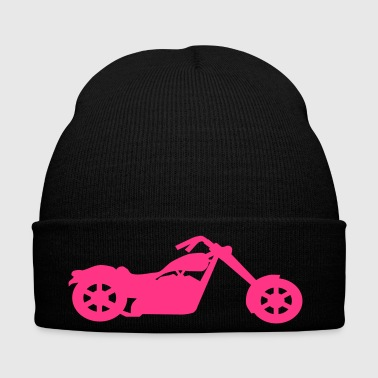 chopper_vector - Winter Hat