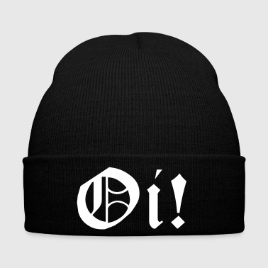 1 colors - Skinhead My Way of Life Skinheads Bootboys Rudeboys Skins Oi! - Winter Hat