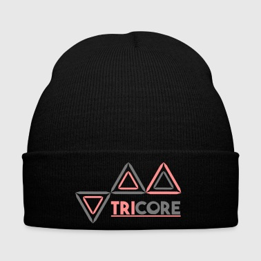 Tricore (H) - Winter Hat