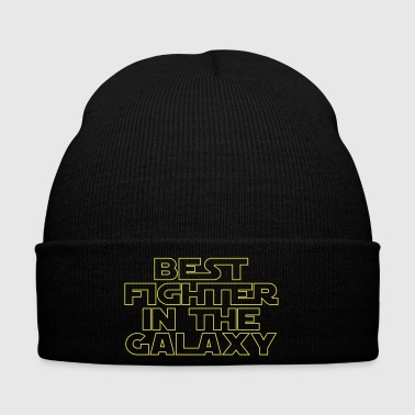Best Fighter in the Galaxy - Winter Hat