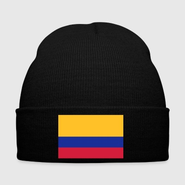Nationale Vlag Van Colombia - Wintermuts