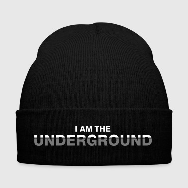 Underground - Winter Hat