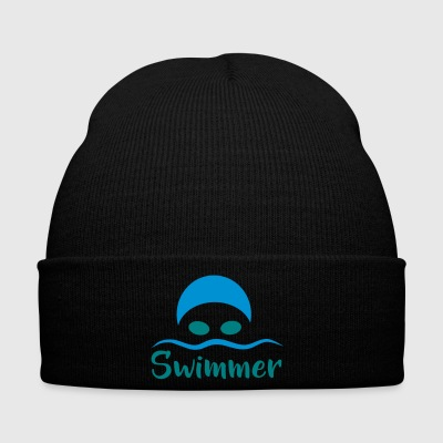 swimmer - Winter Hat