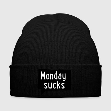 2541614 15646228 monday - Winter Hat