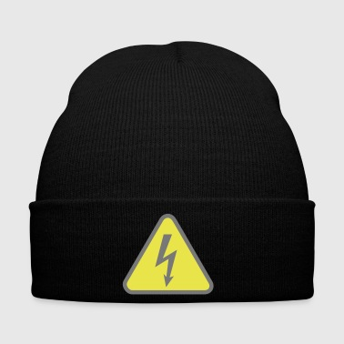 electricity - Winter Hat