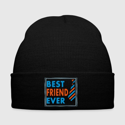 BEST FRIEND EVER! - Winter Hat
